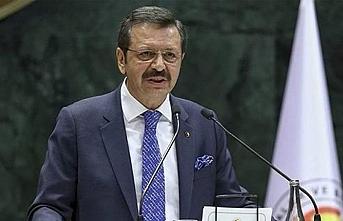 TOBB Başkanı Hisarcıklıoğlu rahatsızlandı
