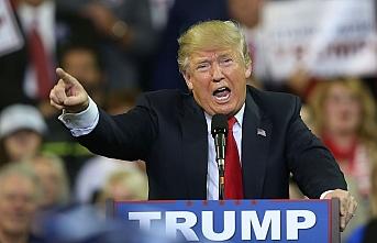 Trump'tan Demokratlara yaylım ateşi