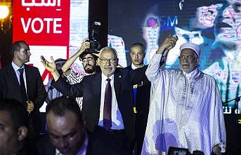 Tunus güvenlik sorunlarının gölgesinde cumhurbaşkanlığı seçimine gidiyor