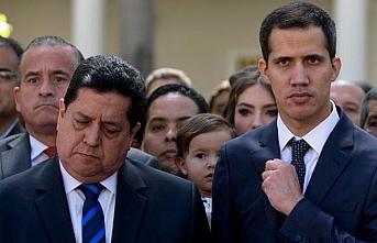 Venezuela hükümeti cezaevindeki muhalif milletvekilini serbest bıraktı