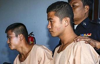 Vietnam Myanmarlı mültecilerin iadesi konusunda anlaşma imzaladı