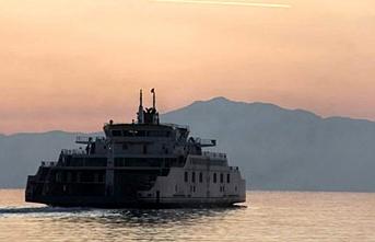 Yemen açıklarında feribot kayboldu: 55 kişiden haber alınamıyor