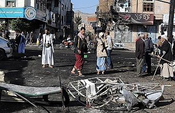 Yemen'de Husiler füze ile saldırdı: 9 ölü