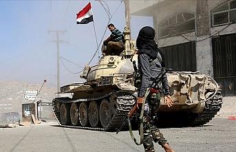 Yemen hükümeti Husilerle Umman'da görüşüldüğü haberlerini yalanladı