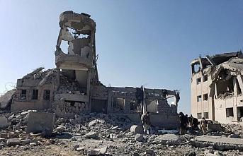 Yemen İnsan Hakları Bakanı: Hapishane saldırısı soruşturulsun
