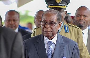 Zimbabve'nin bağımsızlık sonrası ilk lideri Robert Mugabe öldü