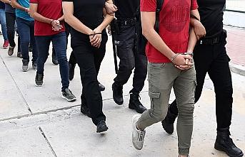 11 ilde operasyon: 51 gözaltı kararı