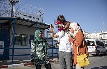 9 aydır İsrail'de tutuklu olan AA foto muhabiri serbest bırakıldı