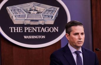 'ABD Silahlı Kuvvetleri böyle bir operasyona müdahil olmayacak'