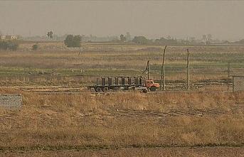 ABD askerleri Tel Abyad ve Resulayn gibi sınır bölgelerden çekilmeye başladı