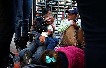 ABD bin 500'den fazla göçmen çocuğu ailesiz bıraktı