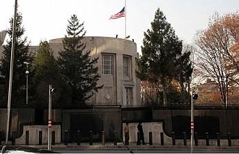 ABD Büyükelçiliğinden 'özür' açıklaması