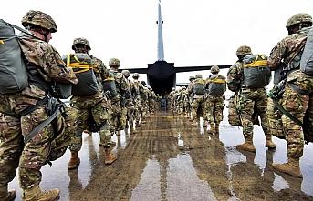 ABD'nin 14 bin askeri Afganistan'da kalmaya devam edecek