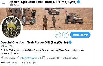 ABD, PKK'nın kılıf ismi ile yaptığı paylaşımı geri çekti