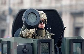 ABD'den Ukrayna'ya 150 adet Javelin güdümlü tanksavar füzesi