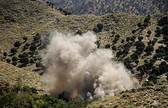 Afganistan'da asker adaylarına bombalı saldırı