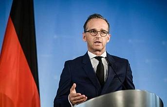 Alman hükümetinde güvenli bölge çatlağı