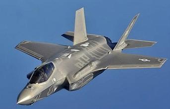 Amerika'nın yakalanmaz dediği uçak radara takıldı