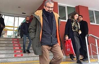 AYM'den Sırrı Süreyya Önder için yeni karar