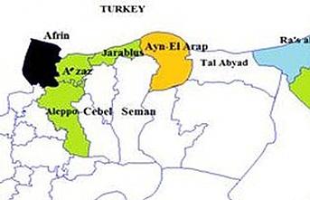 Ayn-el Arap (Kobani) neresi?