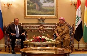 'Bağdat-Erbil iş birliği sorunların çözümüne katkı sağladı'