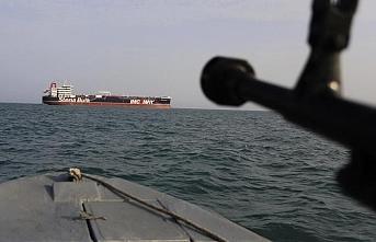 Bahreyn'de düzenlenen deniz güvenliği zirvesindeki ABD ve İsrail'e tepki