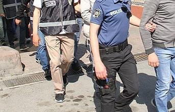 Başkent'te Bylock operasyonu: Çok sayıda gözaltı