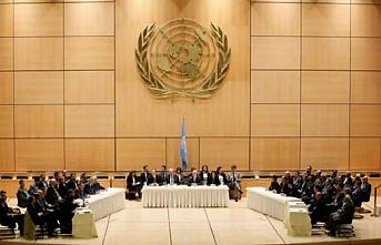 Birleşmiş Milletler'de 'Kaşıkçı Cinayeti' eleştirisi