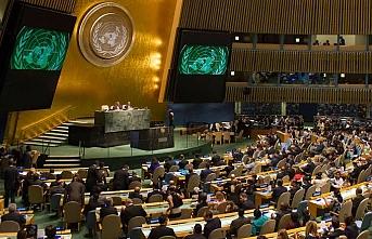 BM, Cammu Keşmir'deki insan hakları ihlallerinden endişeli