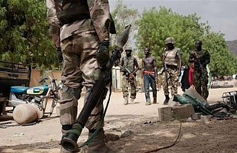 Boko Haram askeri kampa saldırdı: Çok sayıda ölü ve yaralı var