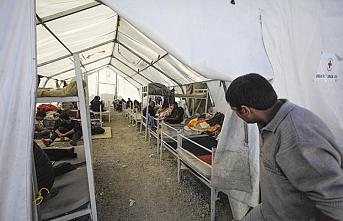 Bosna Hersek'teki göçmen krizi büyüyor