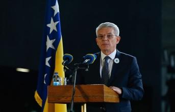 Boşnak liderden 'Barış Pınarı Harekatı' açıklaması