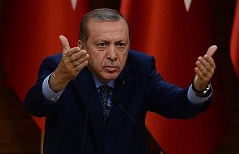 Erdoğan'dan Avrupa'ya: Zamanı gelince mültecileri salarız
