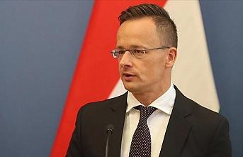 Erdoğan'ın Avrupa'yı tehdidine ilk tepki Macarlardan geldi