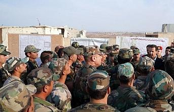 Esed, Soçi mutabakatının ardından konuştu: Hazırız