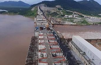 Etiyopya net konuştu: Baraja devam edeceğiz
