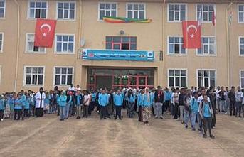 Etiyopya'daki Maarif Okulları eğitime başladı