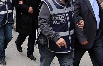 FETÖ operasyonunda 27 gözaltı kararı