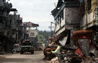 Filipinler'de DEAŞ 7 Moro İslami Kurtuluş Cephesi üyesini öldürdü