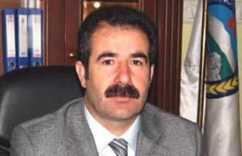 Firari eski HDP'li Belediye Başkanı Ankara'da yakalandı