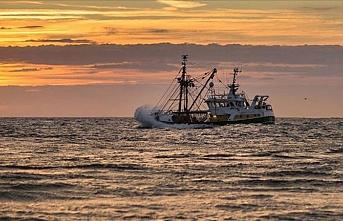 Göçmen kurtarma gemisi Open Arms'a Yunan şoku