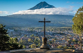 Guatemala'da mezarlıkta silahlı saldırı: 6 ölü