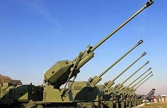 Güney Kıbrıs ordusunu İsrail silahlarıyla yeniledi