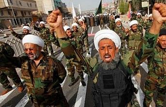 Haşdi Şabi'ye talimat: ABD ve S. Arabistan büyükelçiliğini işgal edin