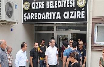 HDP'li başkan görevden alındı: Yerine geçecek isim belli oldu