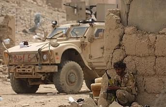 Husilerin Hudeyde'deki geniş çaplı saldırısı püskürtüldü