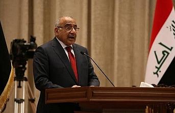 Irak'ta Başbakan talimat verdi: Derhal harekete geçin