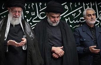 Irak'ta Şii lider Sadr'dan erken seçim çağrısı