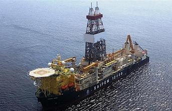 İtalyan sondaj gemisi Akdeniz'den çekiliyor