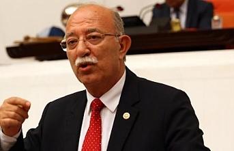 İYİ Parti'de İsmail Koncuk istifa etti